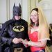 A Csodanő bizos egy csodagyűrűt kapott