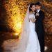2006 - Katie Holmes menyasszonyi ruhában