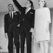 1966 - Mia Farrow menyasszonyi ruhában