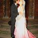 2002 - Gwen Stefani menyasszonyi ruhában