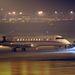 A 45 millió dollár (9 milliárd forint) értékű, 19 üléses Bombardier Global Expresst az egyik leggyorsabb magánrepülőként tartják számon.
