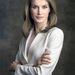 Letizia Ortiz hercegnő hivatalos portréja
