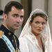 Letizia Ortiz menyasszonyként