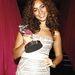 Leona Lewis 2007 novemberében. Ekkor még tényleg másmilyen volt az orra?