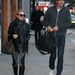 Kylie Minogue (153 cm)  és Andres Velencoso (188 cm)