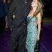Sacha Baron Cohen (191 cm) és Isla Fisher (157 cm)