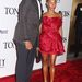 Will Smith (188 cm)  és Jada Pinkett Smith (151 cm)