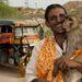 Raju, a majomvőlegény és gazdája