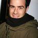 Justin Theroux 2007-ben fázósan