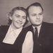 Éva és László, 1950. óta boldog házasok - ez a kép 1941-ben készült róluk