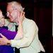 Eszter nagyszülei - 80 évesen is összebújva táncolnak