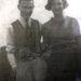 David és Betty Davidson a 30-as években