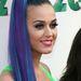 Katy Perry a Nickelodeon díjkiosztó gáláján