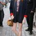 2010. április - Florence Welch a BBC-ben. Ő még egy rádióműsorhoz is kiöltözik