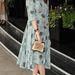2010. június - Florence Welch az angol nemzeti balett eseményén