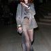 2011. március - Florence Welch megy divatbemutatót nézni a párizsi divathéten