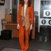 2012. február - Florence Welch megint a BBC-nél egy rádióműsorban