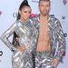 Perez Hilton és bizonyos Kat Graham 2012 áprilisában a New Now Next Awards nevű díjátadón
