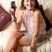 Az egykori Sexational Pam most, 70 éves szűzként