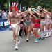 Alsógatyás futóverseny New Yorkban, a Central Parkban