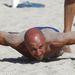A Parma FC edzése a vízparton