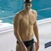 César Cielo, kitalálják-e, mit versenyez? Hát persze, hogy úszik., méghozzá a brazil sportsikerekért. Minden idők legsikeresebb brazil úszója, Pekingből aranyat vihetett haza, ötven méteres gyorsúszás-győzelme után