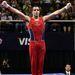 Danell Leyva kubai származású, amerikai színekben versenyző tornász. Mindkét nevelőszülője a kubai nemzeti tornászválogatott versenyzői voltak, nevelőapja most edző. Húga pedig tévés műsorvezető