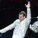 Szilágyi Áron, a 2012-es londoni olimpia első magyar aranyérmese. Máris a vívás puskásaként emlegeti. Nemzetközi kapcsolatokat és pszichológiát tanul