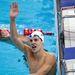 11. Ő Mitch Larkin úszó, Ausztráliából. Szerelme nem más, mint...