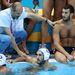 Eligazítás a görög csapatnál