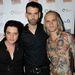 A Placebo együttes 2012 nyarán