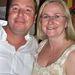 Julie és Jason Webb Flint ma