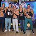 A Dream Idols című férfisztriptíz-csoportot is meghívták a Magic Mike premierjére