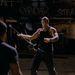 Egy kocka a bemutatás előtt álló, Bullet to the Head című filmből - szemben Jason Momoa