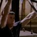 Egy kocka a bemutatás előtt álló, Bullet to the Head című filmből
