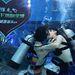 Csoportos vízalatti csókolózás Kínában