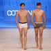 Cotton On divatbemutató Sydney divatfesztiválján