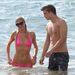 Paris Hilton és River Viiperi Hawaii-on romantikázik