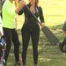 Kim Kardashian a Miami Sárkányhajó Fesztiválon