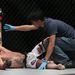 One Fighting bajnokság Szingapúrban - az amerikai Jens Pulver, miután ágyékonrúgták