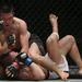 One Fighting bajnokság Szingapúrban - a japán Shinya Aoki a francia Arnaud Lepont fölött
