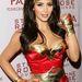 Kardashian Wonder Womanként 2008-ban