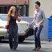 Jennifer Love Hewitt és barátja - 2012.10.22.