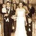 Dan és Sarah Whitehouse esküvője