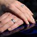 Dan és Sarah Whitehouse jegygyűrűi