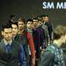 Az SM Department Store divatbemutatója Manilában