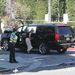 P Diddy - vagy akárhogy is nevezteti magát mostanában Sean Combs - kocsija csúnyán összetört