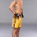 Mike Ricci, az Ultimate Fighter 16. évadjának egyik versenyzője