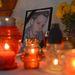 Mécsessel emlékeznek Szita Bencére