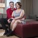 Chris és Rebecca -  a Házasság extrákkal szereplői